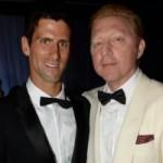 Thể thao - Djokovic cậy nhờ Becker khi mất số 1