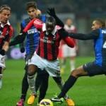 Bóng đá - TRỰC TIẾP Inter - Milan: Chỉ một là đủ (KT)