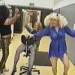 Top clip: Khi phụ nữ... nhàn rỗi