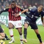 Bóng đá - Inter - Milan: Bàn thắng kinh điển