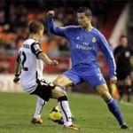 Bóng đá - Valencia - Real: Kịch tính cao độ