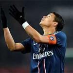 Bóng đá - Video: Thiago Silva bỏ lỡ khó tin