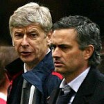 """Bóng đá - Mourinho: """"Tôi mơ ước được như Wenger"""""""