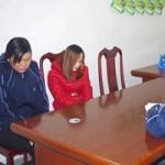An ninh Xã hội - Trả lương tháng, ép gái bán dâm tại nhà