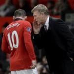 Bóng đá - Rooney sắp trở thành thủ quân MU