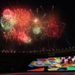 - Bế mạc SEA Games 27: Bức tranh lung linh đa màu sắc
