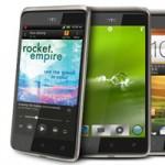 Thời trang Hi-tech - HTC lặng lẽ ra mắt Desire 400 hai SIM