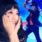 """Ca nhạc - MTV - """"Té ghế"""" vì Michael Jackson phiên bản Hoa"""