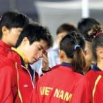 Bóng đá - Bế mạc SEA Games 27: Bóng đá thua toàn diện