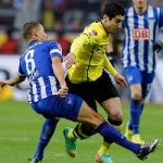 Bóng đá - Bundesliga – Vòng 17: Các đội mạnh sẩy chân