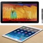 Top 5 tablet đáng giá làm quà tặng dịp Noel