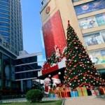 Tin tức trong ngày - Hà Nội-TPHCM lung linh đón Noel và năm mới
