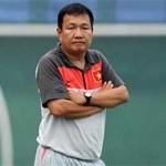 Bóng đá - Nóng: HLV Hoàng Văn Phúc xin từ chức