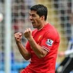 Bóng đá - Suarez sẽ phá kỷ lục ghi bàn tại Premier League