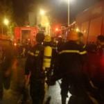 Tin tức trong ngày - Hé lộ nguyên nhân cháy tiệm bọc yên xe, 5 người chết