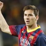 Bóng đá - Man City ra sức chèo kéo Messi