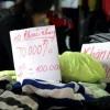 Đột nhập các khu chợ siêu rẻ ở Hà Nội
