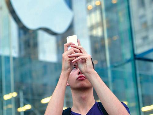 Tính năng tiềm ẩn của iPhone làm điên đối thủ - 1