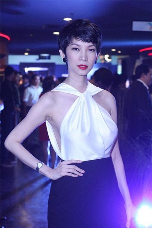 4 bà mẹ Việt thon thả ngỡ ngàng hậu sinh nở - 10