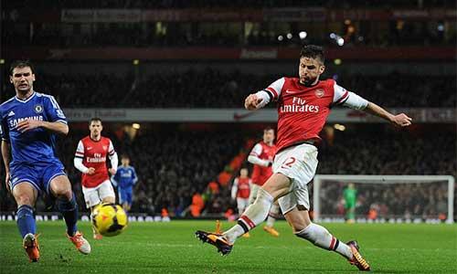Arsenal: Không có quà cho Wenger - 2