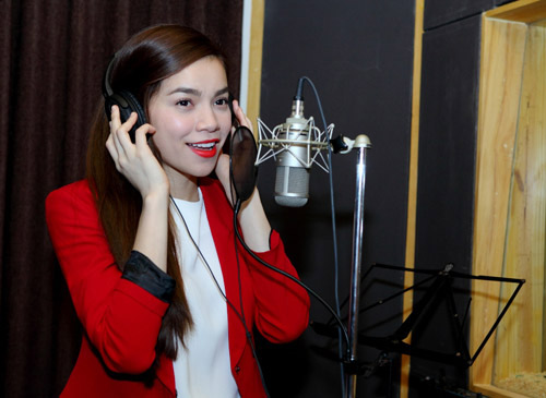 Những tình khúc Noel nhạc Việt hay nhất - 3