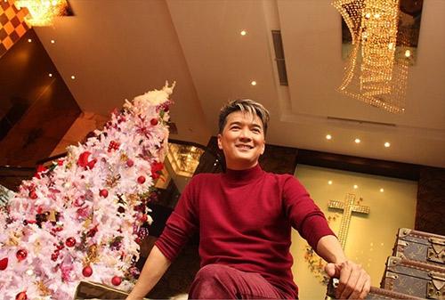 Những tình khúc Noel nhạc Việt hay nhất - 4