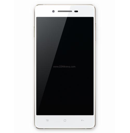 Oppo R1 chính thức ra mắt, camera chụp đêm tốt - 2