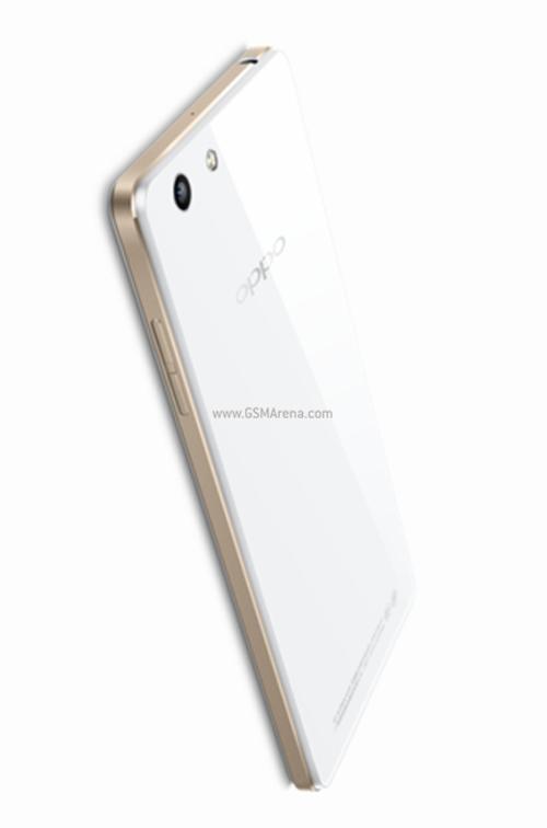 Oppo R1 chính thức ra mắt, camera chụp đêm tốt - 4