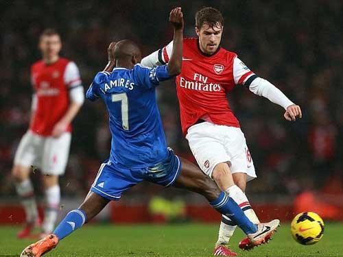 Arsenal: Mất ngôi đầu, giữ niềm tin - 1