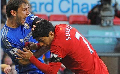Suarez sẽ đưa Liverpool đến chức vô địch? - 2