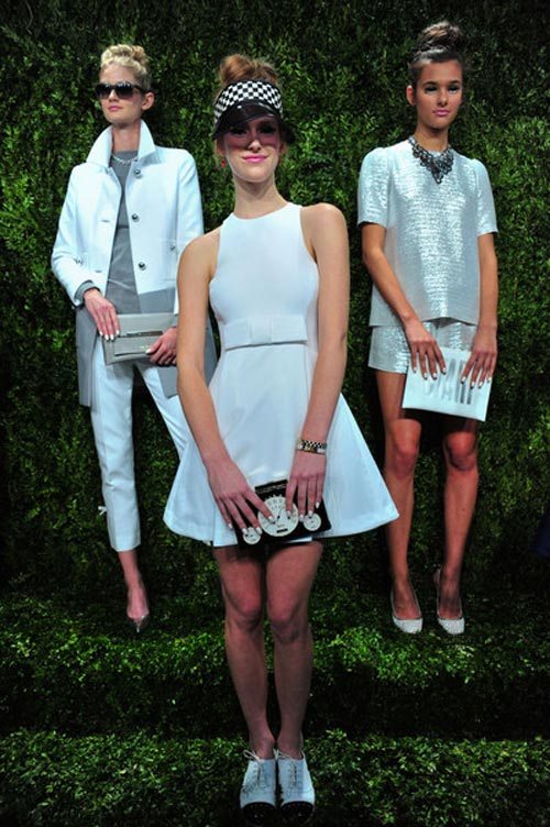 10 nhãn thời trang được tìm kiếm nhiều nhất - 5