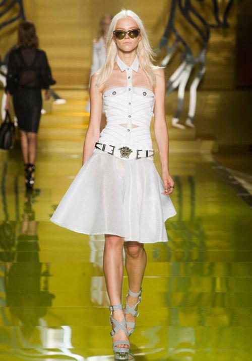 10 nhãn thời trang được tìm kiếm nhiều nhất - 1