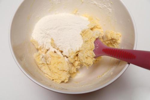 Bánh quy đường nhân mứt siêu ngon - 4