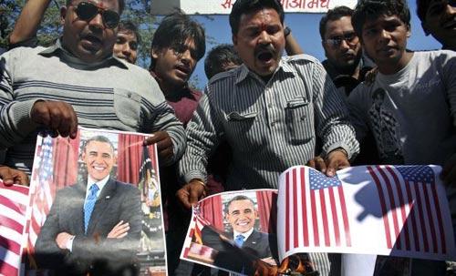 Ấn Độ tước bỏ đặc quyền của nhân viên lãnh sự Mỹ - 2