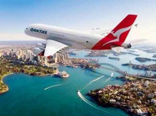 Những tuyến bay đắt đỏ nhất thế giới - 4