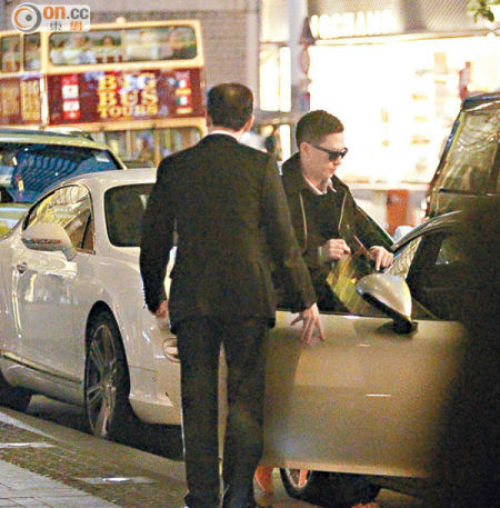 Catse khủng, Trương Gia Huy mua nhà tặng vợ yêu - 4