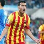 Bóng đá - Video: Pedro xứng đáng thay Messi
