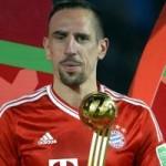 Bóng đá - Ribery xứng đáng QBV hơn Messi