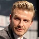 Bóng đá - Video: Becks làm khách VIP Arsenal-Chelsea