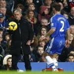 Bóng đá - Video: Chelsea thoát penalty tranh cãi