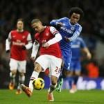 Bóng đá - Arsenal – Chelsea: Bóp nghẹt xúc cảm
