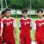 Bóng đá - U19 đã sẵn sàng