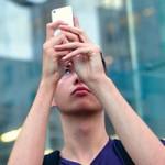 Thời trang Hi-tech - Tính năng tiềm ẩn của iPhone làm điên đối thủ