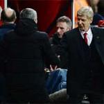 Bóng đá - Wenger tố bị trọng tài cướp chiến thắng