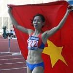 - Việt Nam tại SEA Games 27: Đỏ nhưng chưa chín