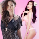 4 bà mẹ Việt thon thả ngỡ ngàng hậu sinh nở