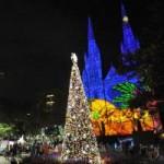 Tin tức trong ngày - Chùm ảnh: Thế giới háo hức chờ đón Giáng sinh
