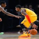 Thể thao - 10 pha đi bóng ảo nhất NBA năm 2013