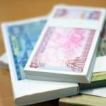 Tài chính - Bất động sản - NHNN hạn chế in tiền lẻ mới dịp Tết 2014