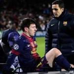 Bóng đá - Messi&năm 2013: Thiên đường&địa ngục (P2)